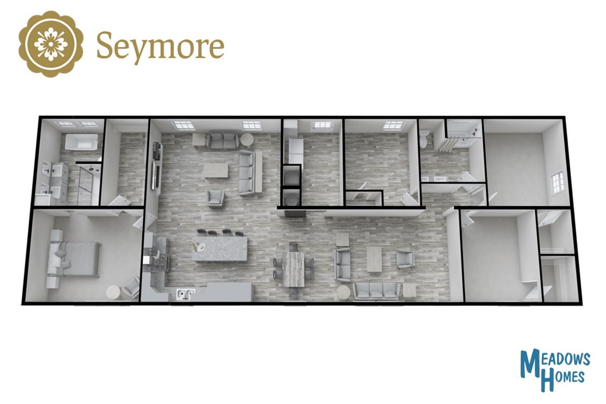 Seymore 3D View